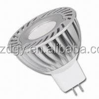 mr16 Led spotlights cob 3w5w9w15w15w30w embedded ceiling light bulb lamp clothing store