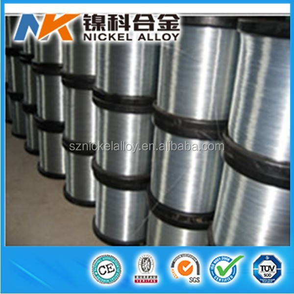 electric resistance wire Alchrome D
