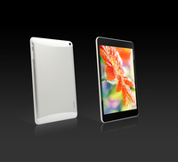 Shenzhen factory Android tablet pc with Wifi and 3G phone call