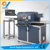 Manufacturer suppiler TPS-S8710 CNC Advertising Channel Letter Bending Machine for metal