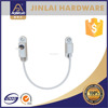 uPVC Cable Window Restrictor. Child Safety Lock. Used On Windows & Doors - White - Fenster Restrictor - Child Casement Safety Lo