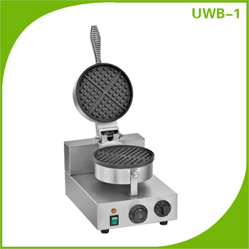 CosBao Commercial Food Machinary Electric Waffle Cone Maker With CE Approval ZU-1 (220V)