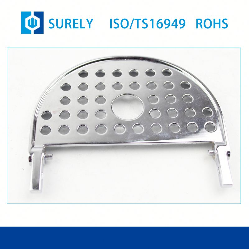 New Popular Excellent Dimension Stability Surely OEM Food Grade Steel Products