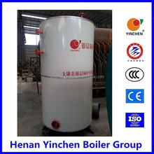 2015 new products oil fired steam boiler with burner and car wash machine