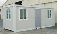 prefab container house/small prefab houses/tiny houses