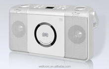 W-CD335 Portable CD Radio player WITH USB playback