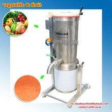 Jam processing machine for tomato sauce/ketchup