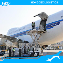 express freight forwarder from Dongguan to South Korea