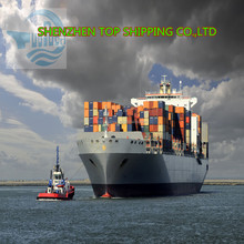 TPD shipping Alin--Professional Taobao China agent sea shipping to Australia