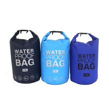 Can Customized Logo Waterproof Bag Manufacture Cheap Ocean Pack Water Proof Dry Bags