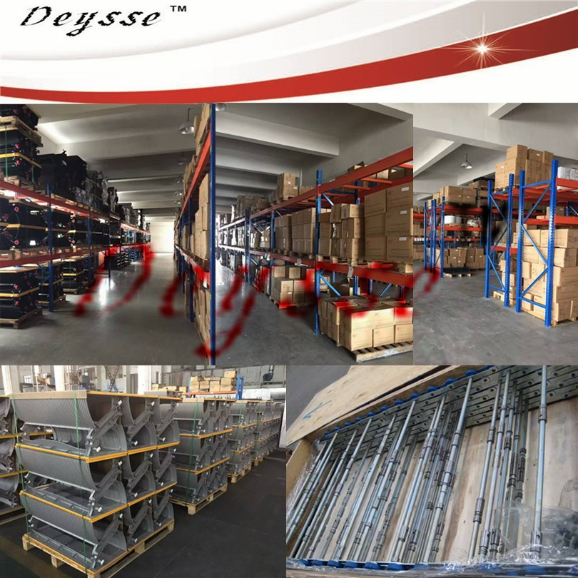 Deysse China Escalator Handrail Factory SDS SWE 600 800 Escalato Handrail belt