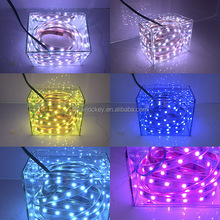 SMD 5050 SMD 3528 LED Party Color Changing String Lights