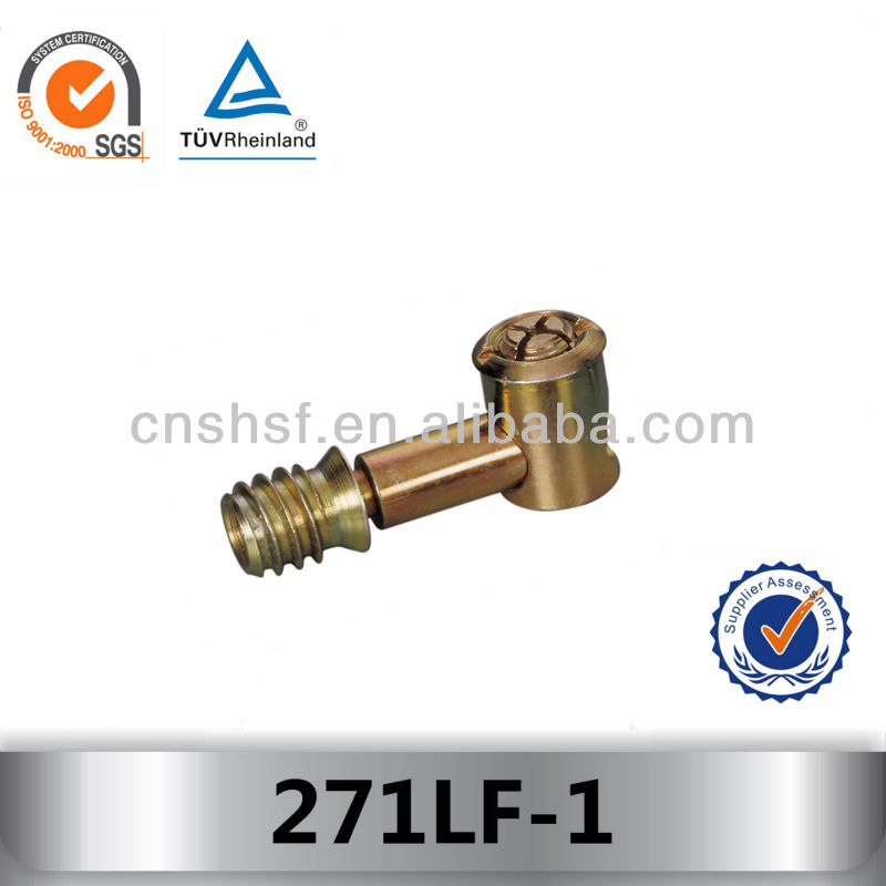 four in one furniture connector 275LF-1