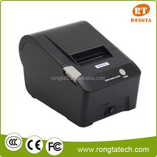USB Port 58mm POS Receipt Printer in Thermal Line Printing
