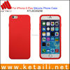 China supplier silicone phone cover for iphone 6 plus welcome OEM
