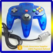 2015 Original Style Wired Controller for N64 System