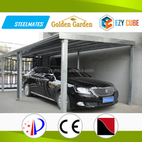 widely used Car Parking Canopy with factory outlet