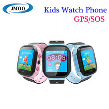 G80 Child GPS Watch Tracker for Kids Google Map GPS watch with SOS Button Personal GSM Locator gps