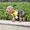 Wholesale Pet Dog Teddy Lovely Spring Pet Clothes