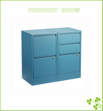practical cabinet wooden multi drawer colourful