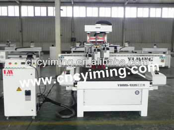 Competitive price cnc machine for professional kitchen cabinets making