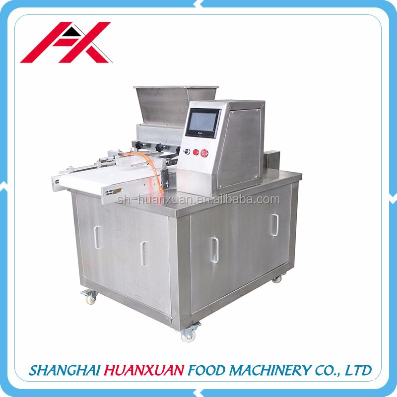 High Quality Automatic Cookie Production Line