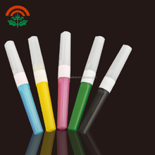 Medical Supply/Medical Plastic Safe Disposable Sterile Pen Type Vacuum Blood Collection Tube Needles For Hospital