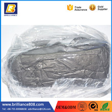 silicone epdm nbr based conductive rubber raw material unvulcanized rubber compound with rubber silicone shock absorber