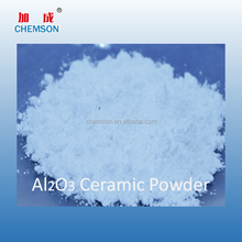 price refractory cement 1500c crucible al2o3 calcined alumina powder nanoparticles
