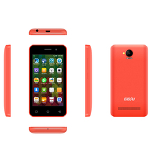 Cheap 4.0 Inch MTK Quad Android Smart Mobile Phone