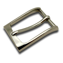 30mm pin buckle metal belt buckle