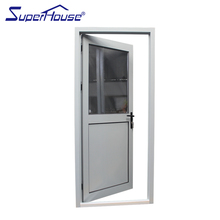 China quality supplier CSA/ AAMA/AS2047/NZS4211New design impact resistant french doors for houses fronts