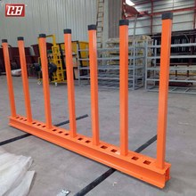 heavy duty steel slab display rack marble granite metal storage rack warehouse slab stone storage rack