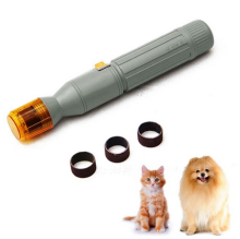 Electric <strong>Pet</strong> Dog Cat Pedi Nail Clippers Scissors Gentle Paws Claw Toe Nail Trimmer Groomer Products For <strong>Pet</strong>