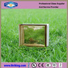 Thriking glass color glass brick price