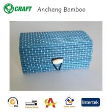 bamboo storage box for jewelry wholesale