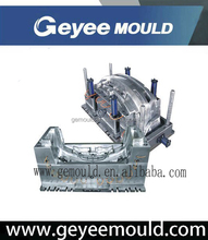 Huangyan Auto Car Parts Bumper Plastic Injection Mould
