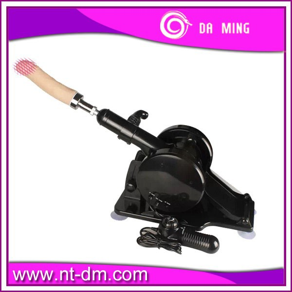 Hot Sale sex machine for women Sex machines with Dildo Electric Sex Machine of masturbation tools.