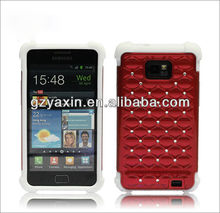 jewelry cell phone case,wholesale price for samsung galaxy s2 case