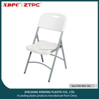 Factory Manufacture Various L525xW480xH870 mm Folding Chair Plastic