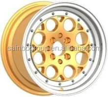 Manufacture cheap price high quality 24 inch wheel