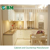 Kitchen Cabinets Marble Top Wood Dining Table