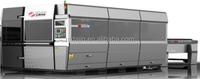 2000w fiber laser pipe sheet tube metal cutting machine companies looking for partners in africa
