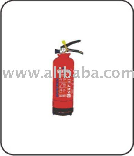 Sonick Fire Extinguisher