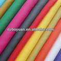 "hot sale polyester rayon plain fabric t/r 65/35 32/2*32/2 56*48 57/58"" white dyed printed"