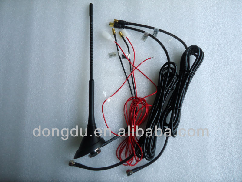 Dvb-t Car Antenna, Dvb-t Car Antenna Suppliers and Manufacturers at ...
