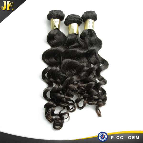 JP raw unprocessed peruvian deep wave silk base closure or lace closure