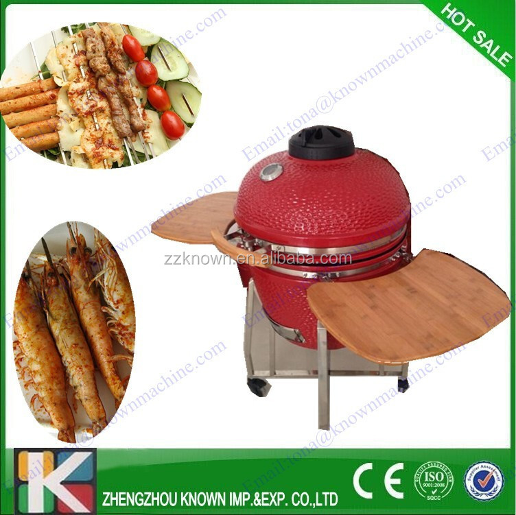 Commercial Charcoal Grills/Kamado Charcoal Ceramic Oven