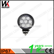 WEIKEN best selling products 70W auto parts LED work light offroad 70W LED work light for WEIKEN best selling products 70W auto
