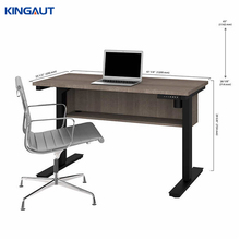 New Eco-Friendly Adjustable Height Children Desk And Chair